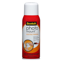 Photo Mount 6094 10.3oz