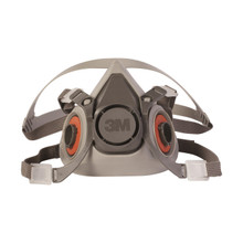 Respirator Half-Face 6000S