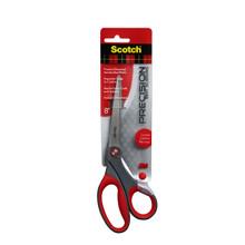 Scissor Precision Bent 8in