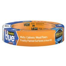 Tape 2080 Painter Mask Blue 1x60yd