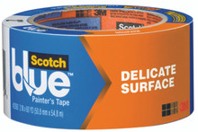 Tape 2080 Painter Mask Blue 3/4x60yd