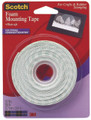 Tape 4013 Craft Mounting 1/2x150