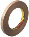 Tape 465 Transparent 3/4inx60yd Bulk