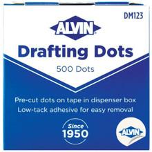 Alvin Drafting Dots