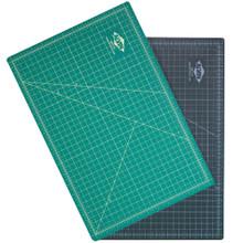 Cutting Mat Green/Black