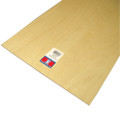 "Aircraft Grade Birch Thin Plywood Sheet .06"" x 12"" x 24"""