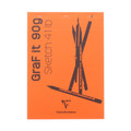 Clairefontaine GRAF IT Sketch Pad 8x12