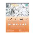 Grafix Dura-Lar Pad .005mm Matte 11in x 14