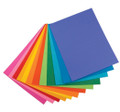Hygloss Bright Color Paper 25pk 8.5in x 11in