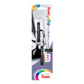 Pentel Pocket Brush Pen Refill 2pk