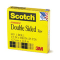 #665 Scotch Double-Coated Tape 3/4in x 36yd