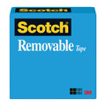 #811 Removable Magic Tape 1/2in x 36yd