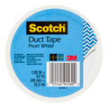 Scotch Duct Tape for Artists White 1.88in x 20yd