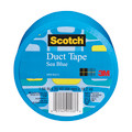 Scotch Duct Tape for Artists Blue 1.88in x 20yd