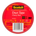 Scotch Duct Tape for Artists Red 1.88in x 20yd