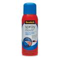 Spray Mount Adhesive 10.25oz