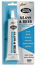Platinum Bond Glass & Bead Slick Surfaces Adhesive