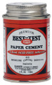 Best-Test Paper Cement