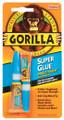 Gorilla Super Glue 2pk