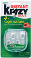 Instant Krazy Glue All-Purpose Single Tube