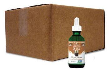 Root Beer Stevia Case of 6