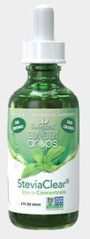 Clear Stevia