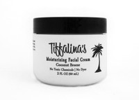 Tiffalina's Diet Safe Moisturizing Facial Cream (2 oz)