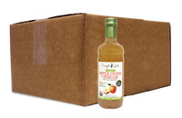 Simple Girl Organic Apple Cider Vinegar (Case of 6 bottles)