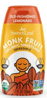 Old-Fashioned Lemonade Monk Fruit Sweetener