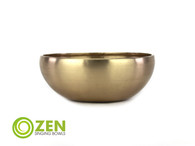 Therapeutic Series 1300 Gram High Tone Zen Singing Bowl 9""