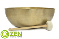 "Therapeutic Series Zen Singing Bowl 16"" zt6000"
