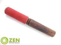 Zen Singing Bowls Small Suede Striking Tool