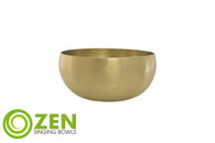 Bioconcert Series 500 Gram Zen Singing Bowl 6.25""