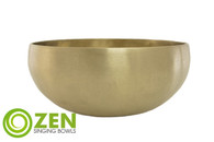 Zen Bioconcert Series 1250 Gram Singing Bowl 8.75""