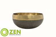 Master Meditation Series 450 Gram Zen Singing Bowl 5.25""