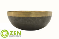 "Master Meditation Series Zen Singing Bowl 6.5""  zmm700"