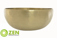 "Bioconcert Series Zen Singing Bowl 11.5""  zbc2500"