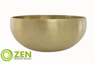 "Bioconcert Series Zen Singing Bowl 9.5""  zbc1500"