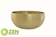 Bioconcert Series 900 Gram Zen Singing Bowl 7.5""