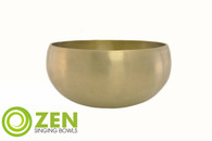 Bioconcert Series 700 Gram Zen Singing Bowl 6.5""