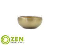 Therapeutic Series 300 Gram T1 Zen Singing Bowl 4.75""