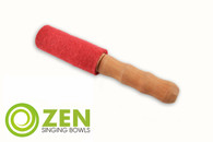 Zen Singing Bowls Felt Striking Tool