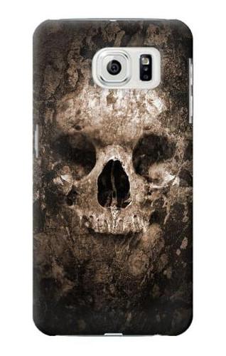 S0552 Skull Case For Samsung Galaxy S7 Edge