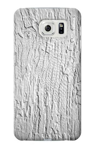 S1142 Wood Skin Graphic Case Cover For Samsung Galaxy S7 Edge