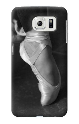 S1593 Ballet Pointe Shoe Case For Samsung Galaxy S7 Edge