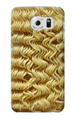 S2715 Instant Noodles Case For Samsung Galaxy S6