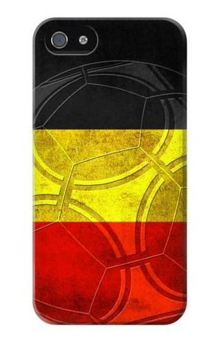 S2965 Belgium Football Soccer Euro 2016 Case For IPHONE 5 5s SE