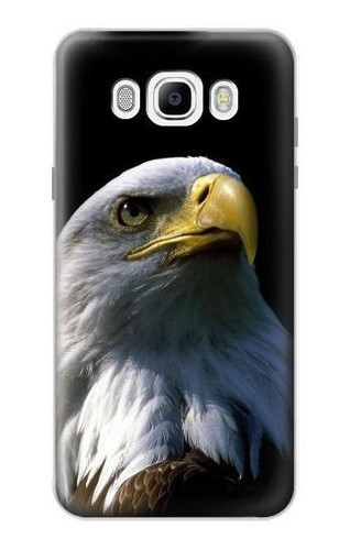 S2046 Bald Eagle Case For Samsung Galaxy J7 (2016)