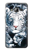 S0265 White Tiger Case For Samsung Galaxy J3 (2016)