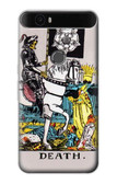 S3008 Tarot Card Death Case For Huawei Nexus 6P